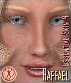 Raffael- Essential Skin 4