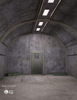 Bunker Tunnel