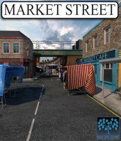 Market Street for Poser