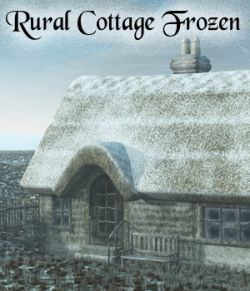 Rural Cottage Frozen