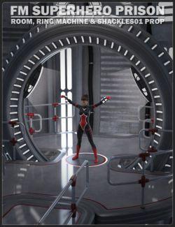 FM Superhero Prison