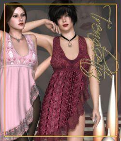DA-Trendsetter for Ayla Dress