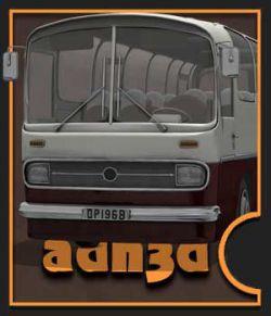 1965 MB Bus