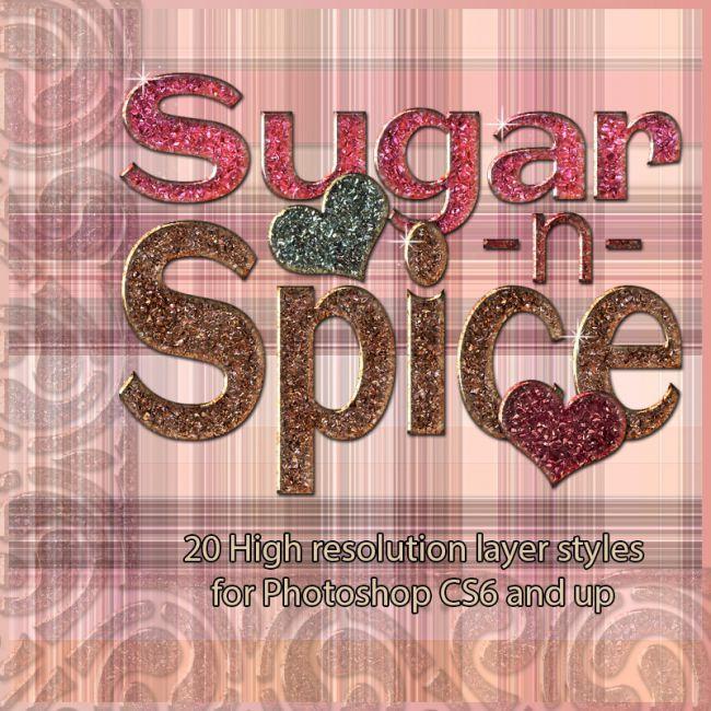Sugar-n-Spice Styles
