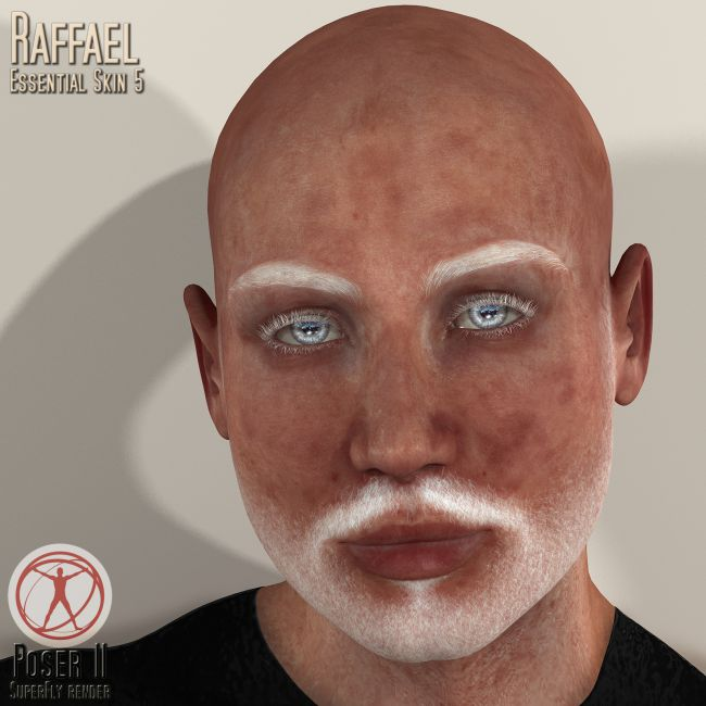 Raffael - Essential Skin 5