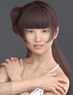 Mst Yuri for Mei Lin 8