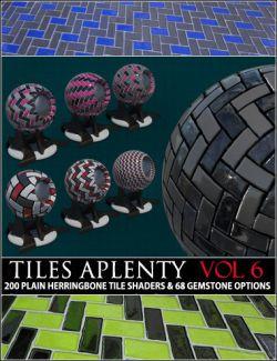 Tiles Aplenty Vol VI