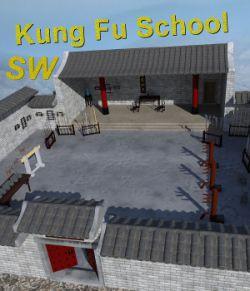 Kung Fu School - SW