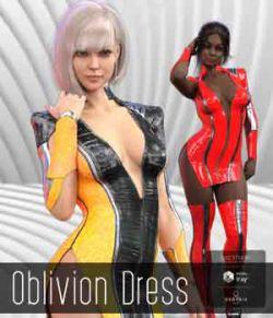 Oblivion Dress