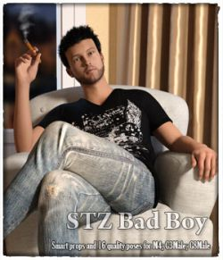 STZ Bad Boy