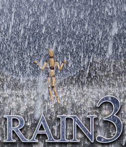 Flinks Rain 3