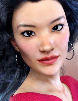 Ryoko for Mei Lin 8