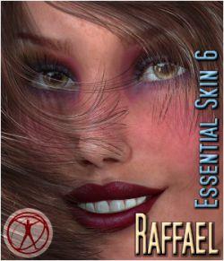 Raffael- Essential Skin 6