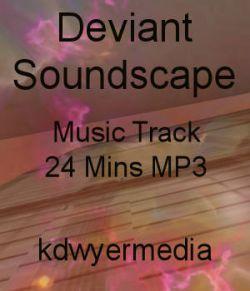 Deviant Soundscape Music Track