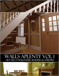 Walls Aplenty Vol 1