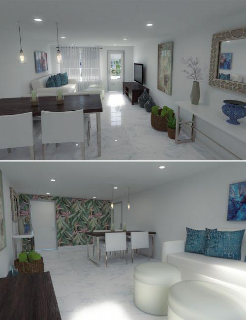Ibiza Apartment