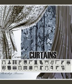 Comely CURTAINS