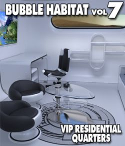 Bubble Habitat Vol7