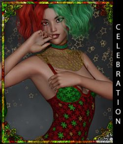 Celebration for NyX Nightshade