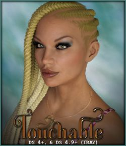 Touchable Jumbo Side Braids