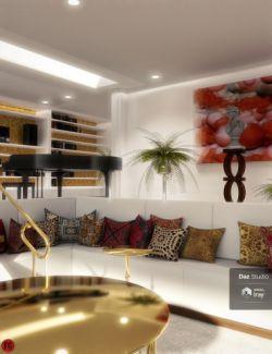 FG Lounge Area