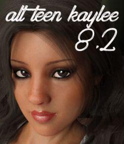 Alt Teen Kaylee 8.2