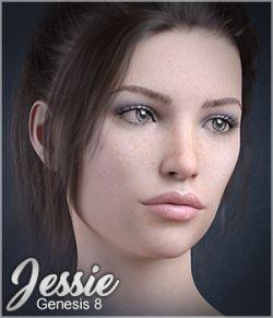 Sabby-Jessie for Genesis 8