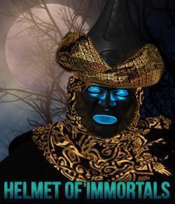 Helmet of Immortals