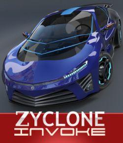 Zyclone Invoke