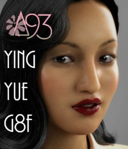 a93 - Ying Yue for G8F