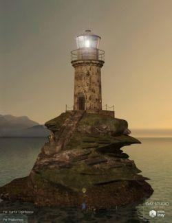 PW Zarta Lighthouse