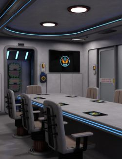 Fleet Ops: Admiral's Ready Room