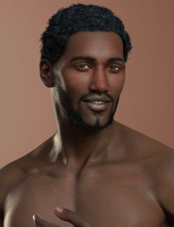 Kingston for Genesis 8 Male
