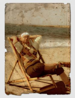 On The Beach (60s) Outfit for Genesis 8 Male(s)