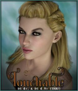 Touchable Evelyn