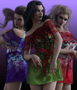 Charm Alina Dress EX