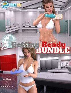 Z Getting Ready Bundle