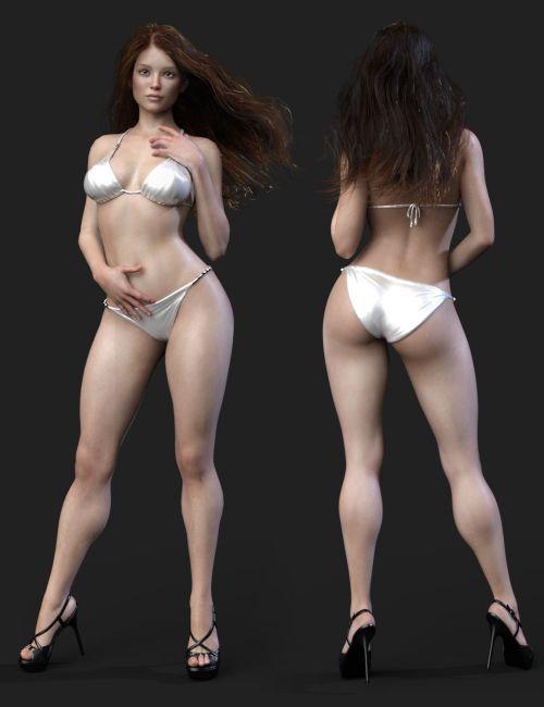 Lust Outline For Genesis Figure Assets Anag Xxxstreams Eu 1