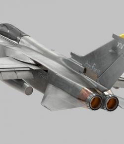 GR-4 Tornado- Extended License