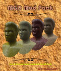 MGD Mud Pack