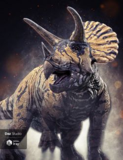 HH Triceratops