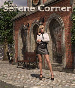 DMs Serene Corner
