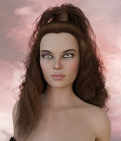 Virginia Hair G3 G8 Daz