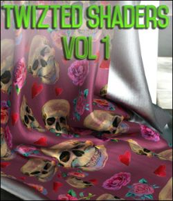 Twizted Shaders Vol 1