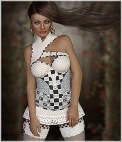 La Femme for Nyx Destiny