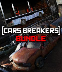 Car Breakers BUNDLE for DS Iray