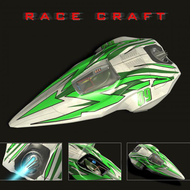 Race Craft