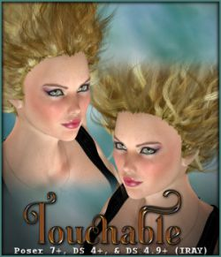 Touchable Flame Spark Bundle V4 M4