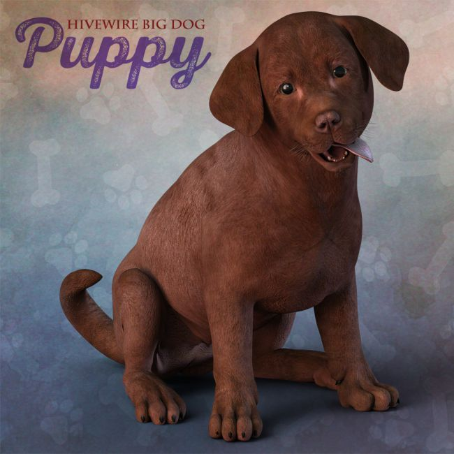 HiveWire Puppy