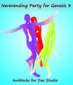Neverending Party for Genesis3